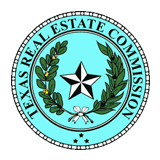 Texas Real Estate Commision Logo